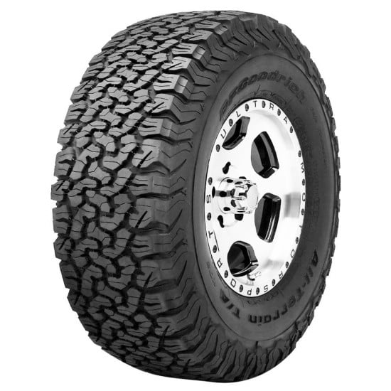 Pneu BF Goodrich 285/60 R20 125/122S All Terrain