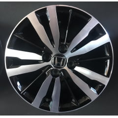 Roda Aro 15 - Replica Original Honda Fit 2018 4x100