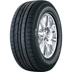 Pneu Continental Crosscontact LX 255/60R18 Original VW Amarok