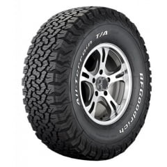 Pneu BF Goodrich 245/75 R17 121/118S All Terrain