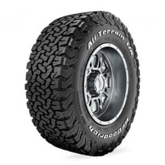 Pneu BF Goodrich 265/60 R18 114/110S All Terrain