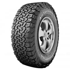 Pneu BF Goodrich 275/65 R18 All Terrain