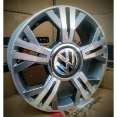 Roda Aro 15 - Replica VW Up 5x100