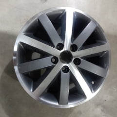RODA ARO 15 - ORIGINAL GOLF/FOX/POLO - 5X100